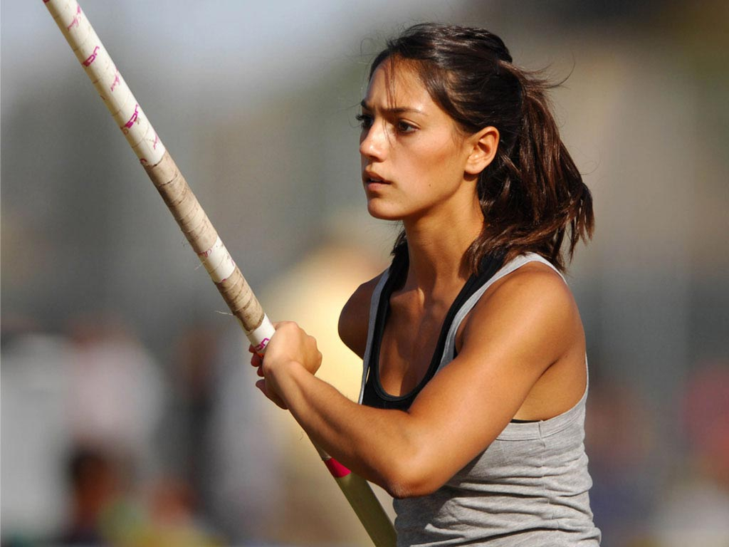 Allison Stokke Plastic Surgery Before After, Breast Implants